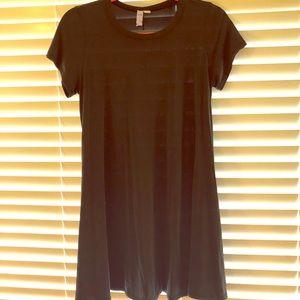 Comfy T-shirt Dress 💋